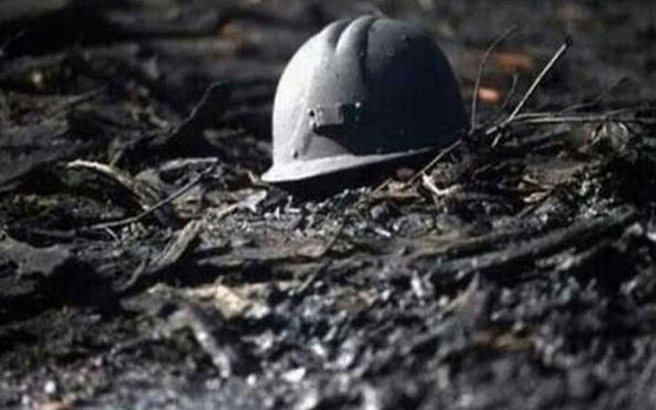 Çin'de maden ocağı çöktü! 3 kişi hayatını kaybetti