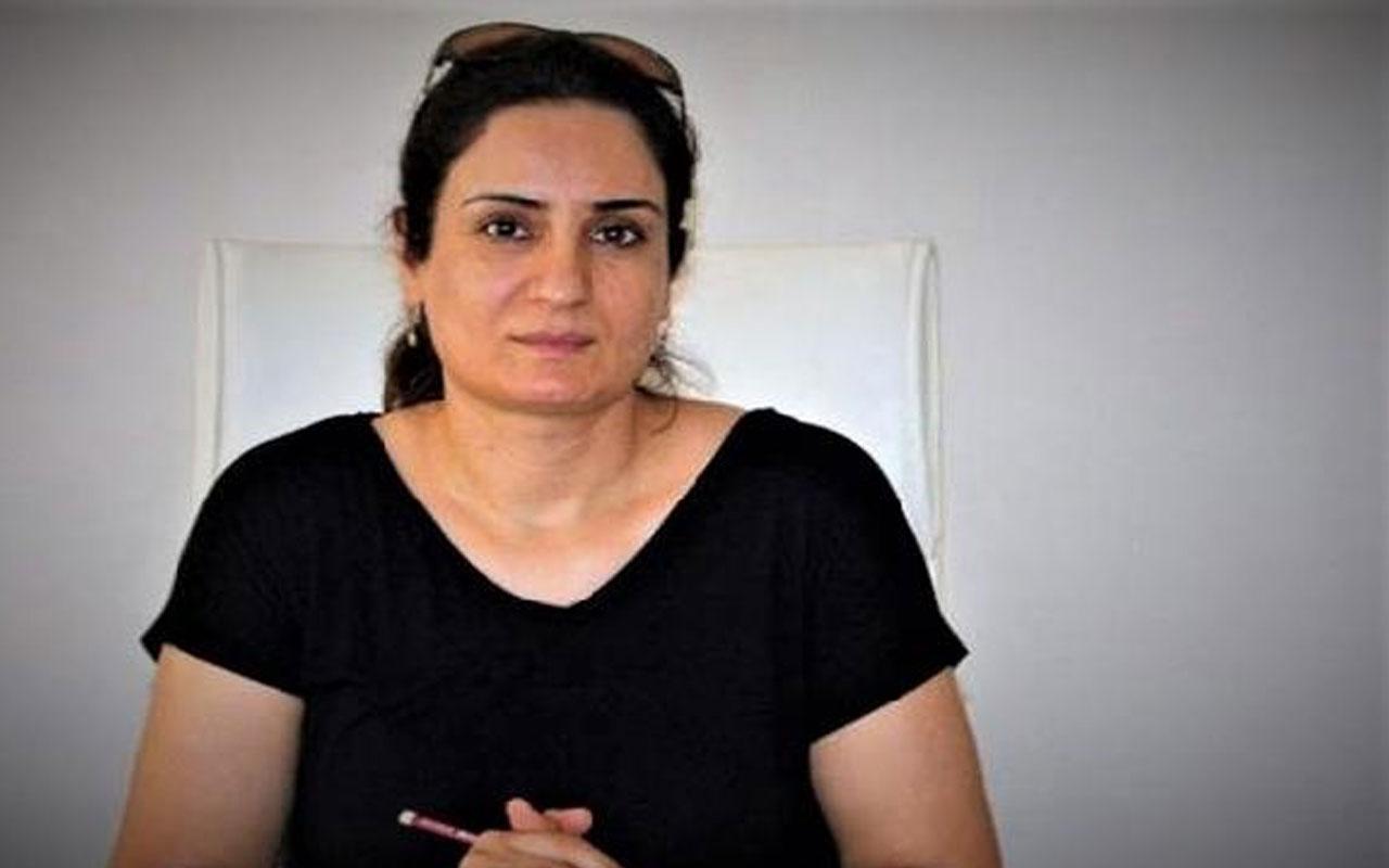 Şanlıurfa eski HDP İl Başkan Yardımcısı Sevda Çelik Özbingöl'e 11,5 yıl hapis