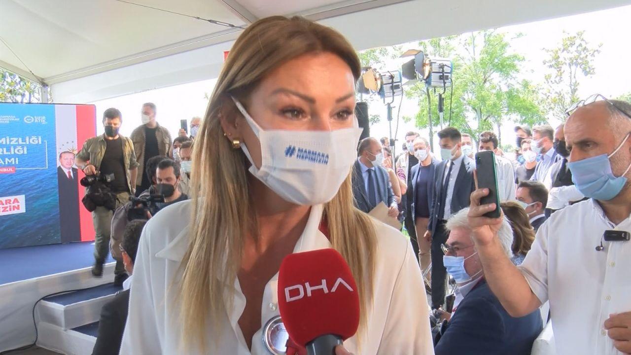 Müsilaj temizleme seferberliği İstanbul, Bursa, Yalova, Çanakkale'de aynı anda başladı