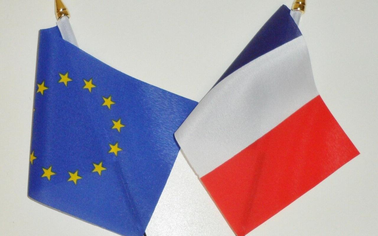 Fransa'dan İngilizce'yi AB toplantılarından çıkarmayı planı