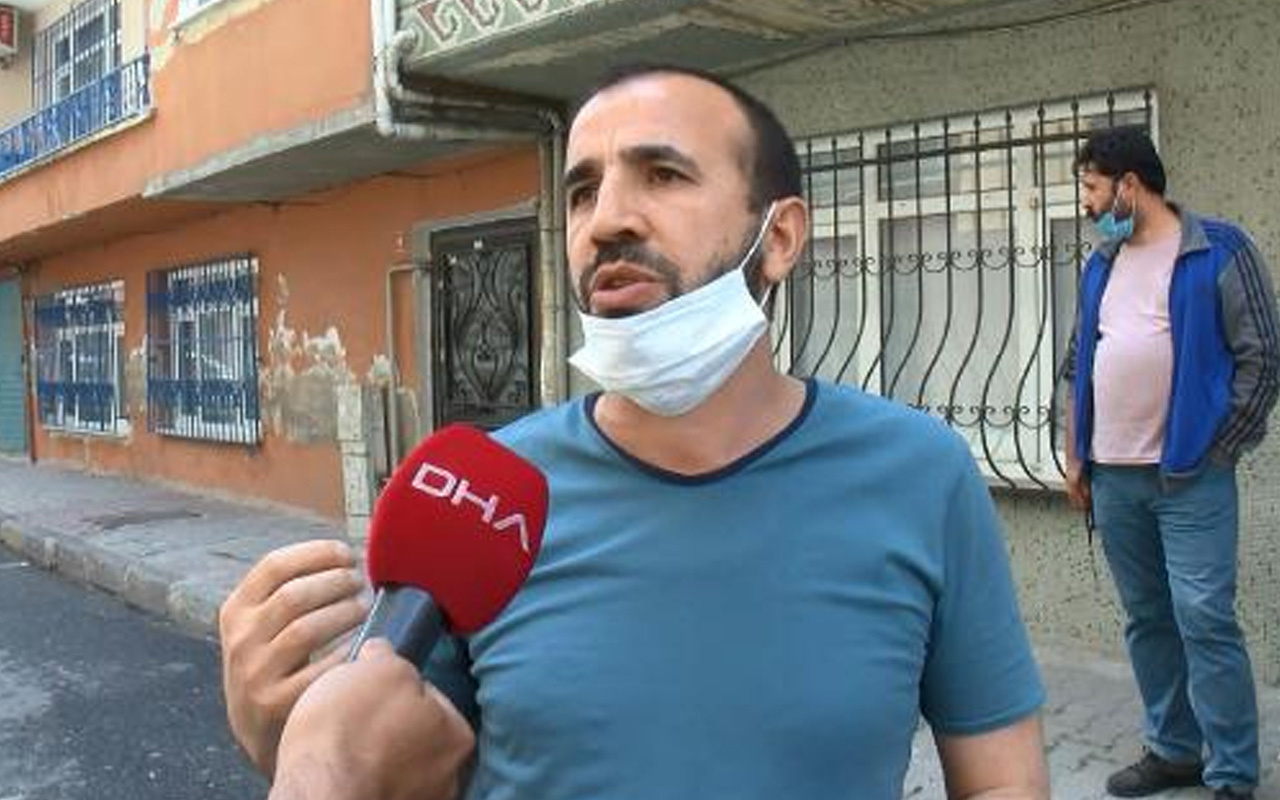 Bağcılar'da erkek çocuğuna taciz iddiası mahalleliyi sokağa döktü