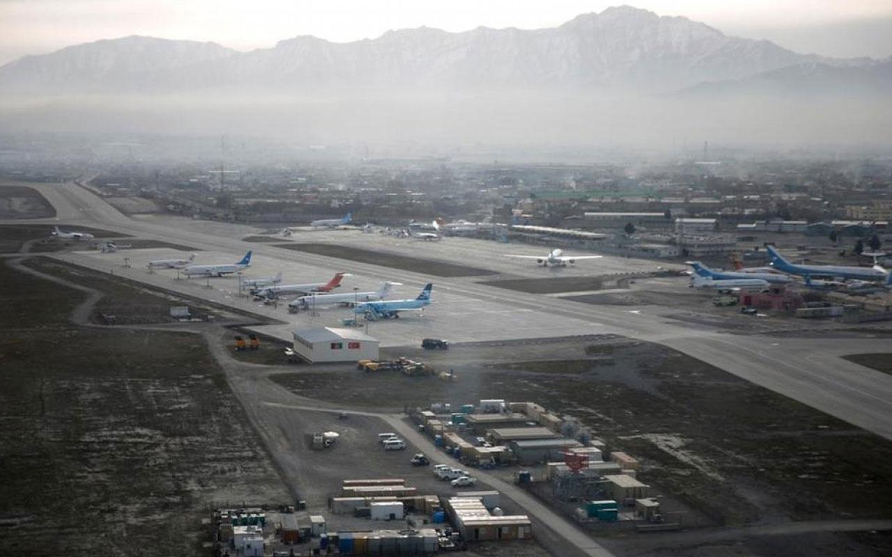 Türkiye, Kabil Havalimanı'nı korumayı mı istiyor?