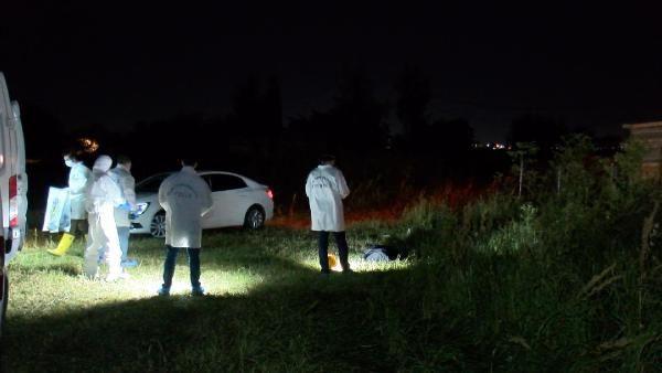 İstanbul'da vahşet! İş arkadaşını önce boğdu, sonra araçla götürdüğü arazideki kuyuya attı