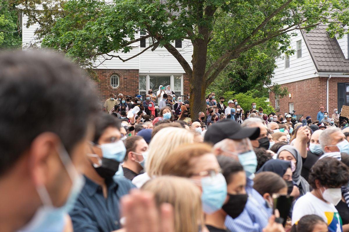 Başbakan Justin Trudeau: Bu ülkede İslamofobi gerçektir, ayrımcılık gerçektir