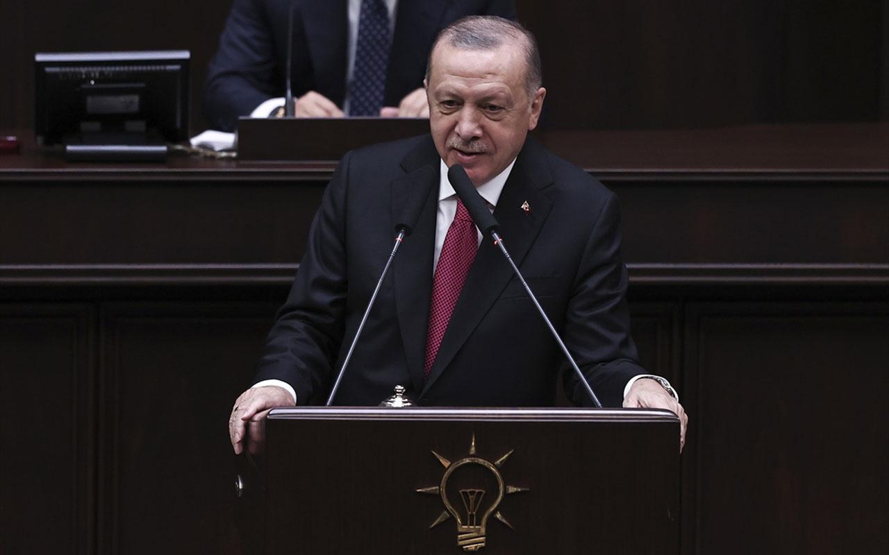 Erdoğan'ın 'Aç olanları siz doyuruverin' sözleri olay oldu! Muhalefet ayağa kalktı