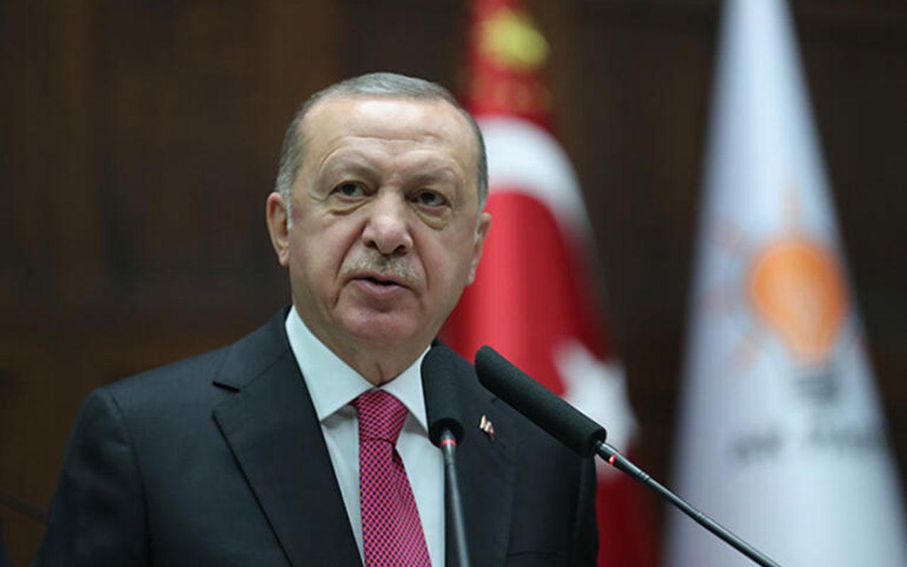 Cumhurbaşkanı Erdoğan'dan Kılıçdaroğlu'na sert çıkış! Haysiyet fukaraları suç örgütlerine bel bağladı