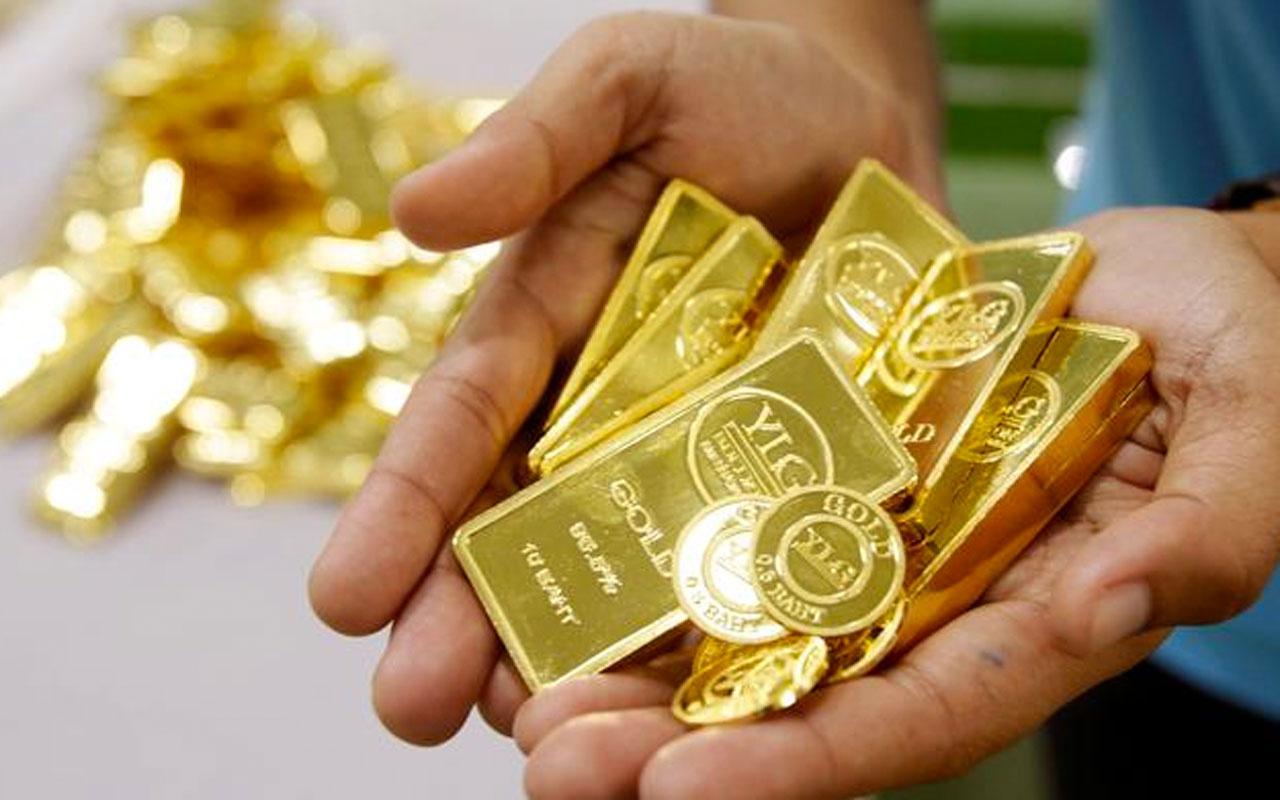 Altın yatırımcıları dikkat! Uzman Tunç Şatıroğlu konuştu yeni bir yükseliş ayağı başlayacak