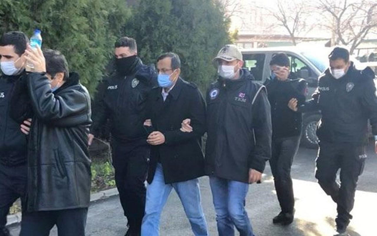 Son dakika Emekli Tuğgeneral Atasoy'un 32.5 yıl hapsi istendi