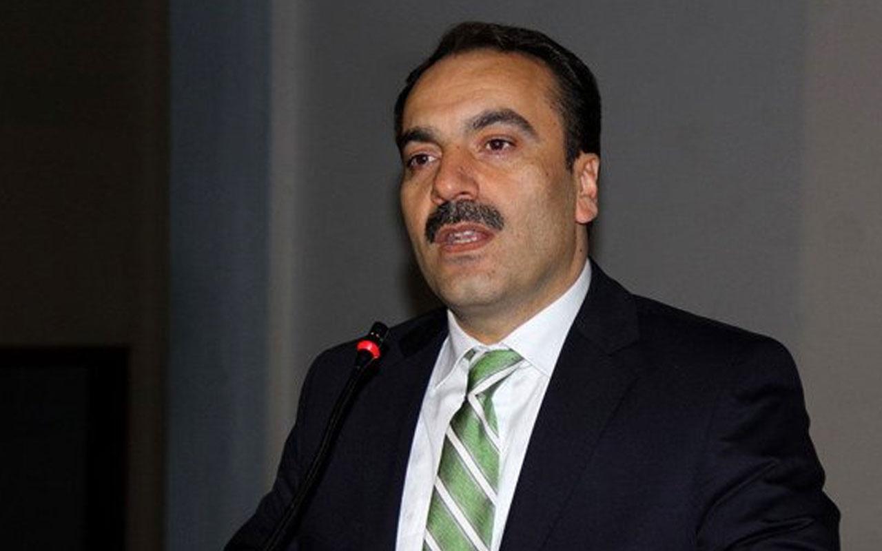 Eski AK Partili milletvekili Mustafa Bilici'ye Gelecek Partisi'nde görev