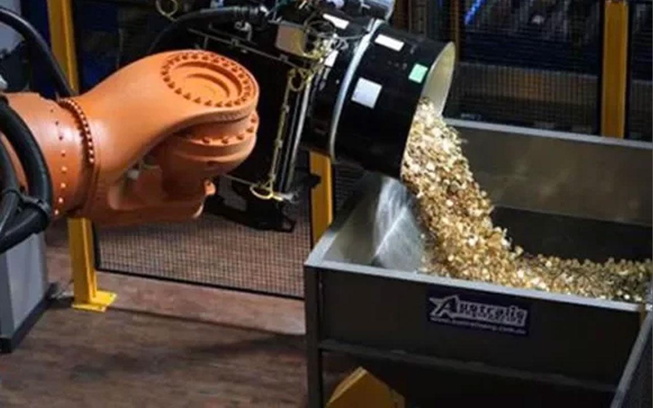 Düzenleme sonrası altın üretimini felç etti birbir kapanıyor