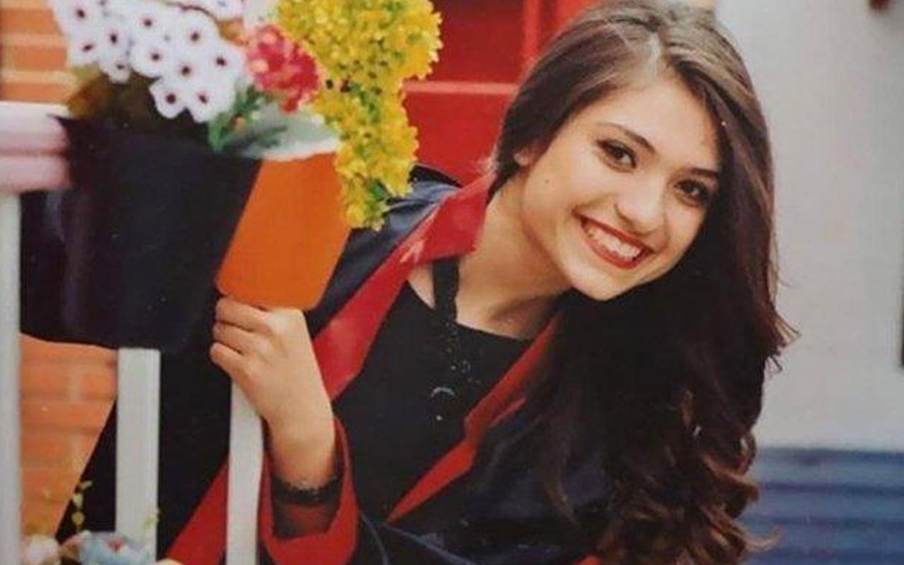 Şehit öğretmen Şenay Aybüke Yalçın, vefatının 4. yılında Çorum'daki kabri başında anıldı