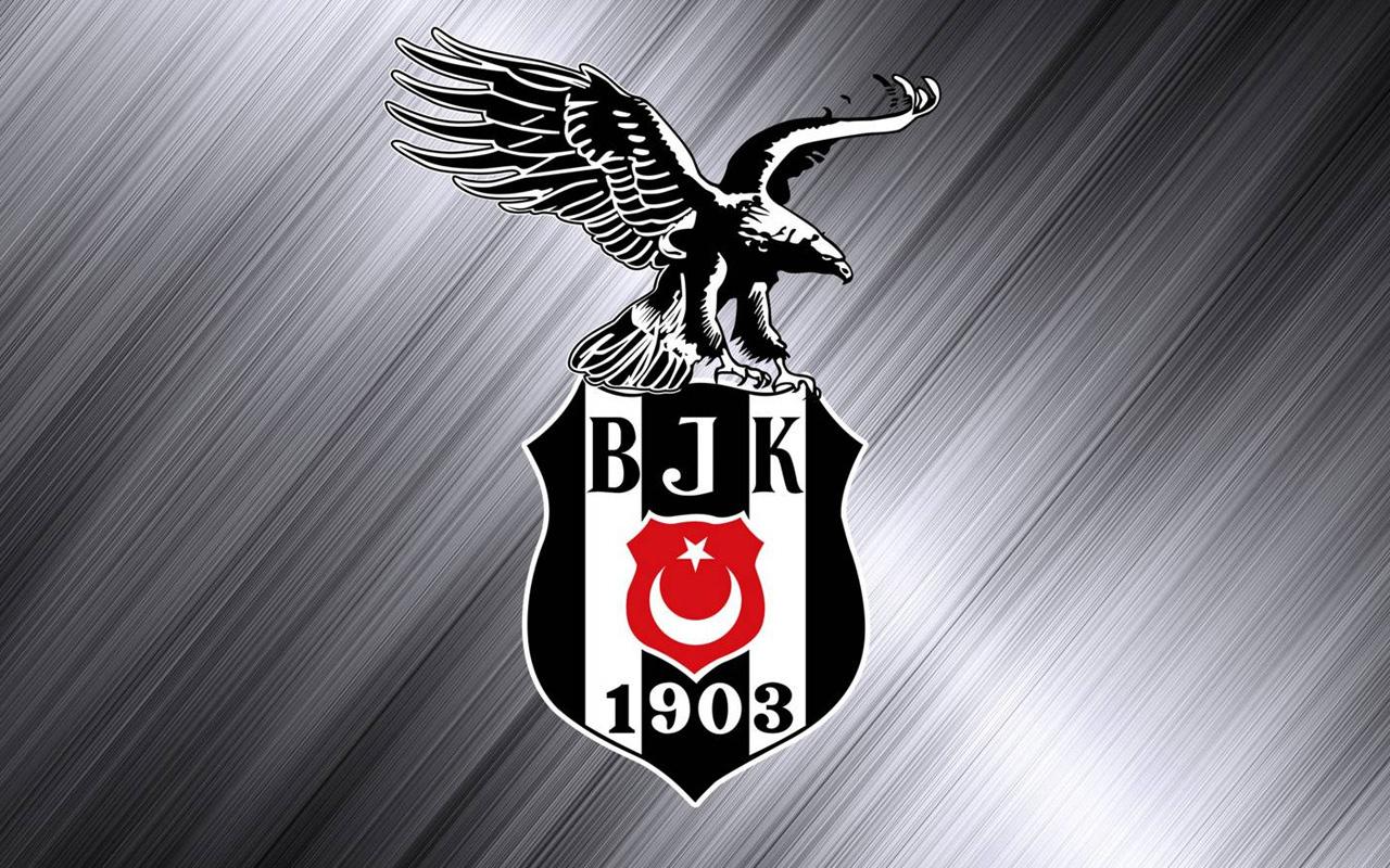 Beşiktaş'a 'Kartallı logo' davası açıldı