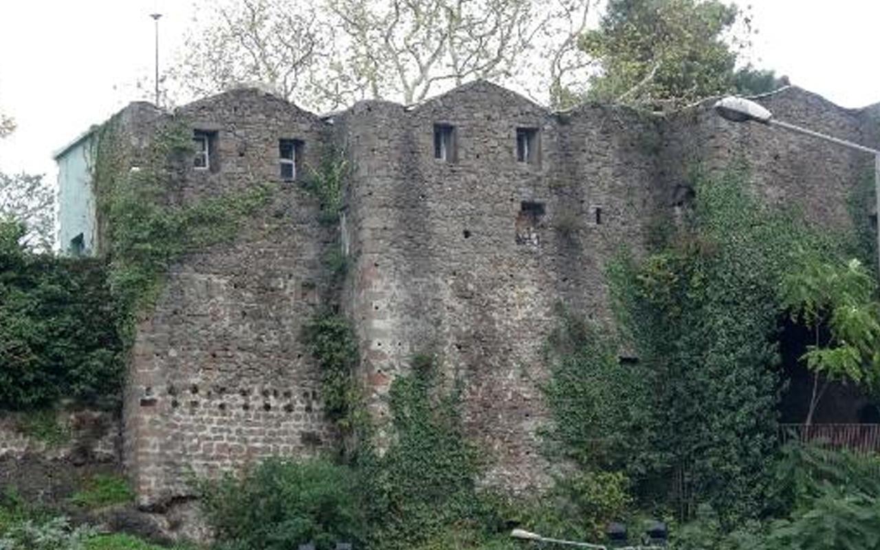 Trabzon'da 700 yıllık kalenin varisi olmuşlardı! O aile Gümüşhane'deki kale için devrede