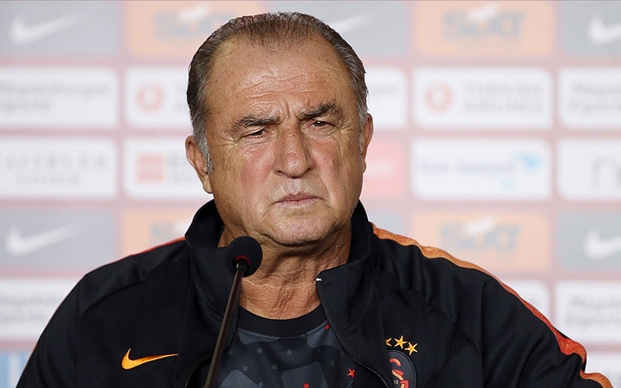 Fatih Terim'in Euro 2020 değerlendirmesi İtalya ve Türkiye...