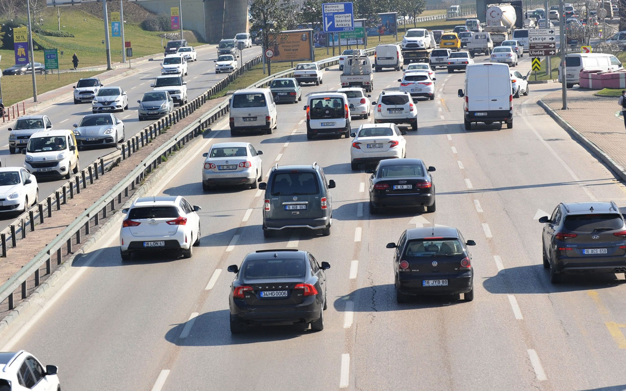 Trafik sigortası fiyatları il il belirlendi en pahalı poliçe İstanbul'da en ucuz iller ise..