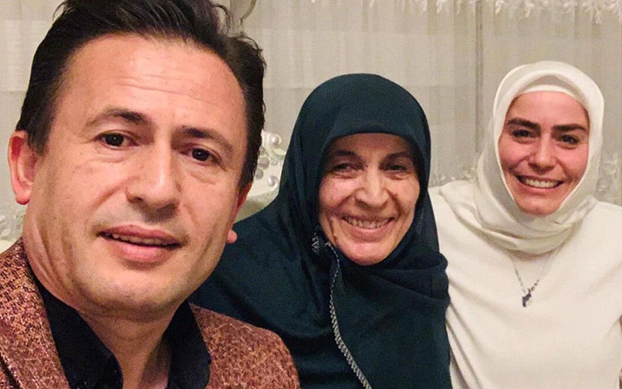 Tuzla Belediye Başkanı Dr. Şadi Yazıcı'nın acı günü
