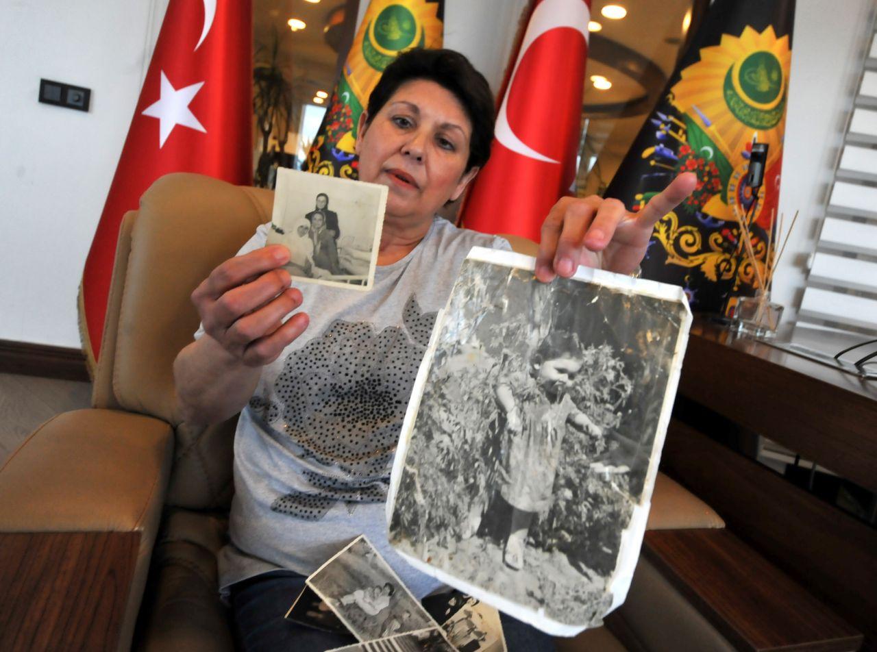 Ölüm döşeğinde şok itiraf! Yarım asırlık sırrı öğrenince şok oldu Bursa'ya taşındı