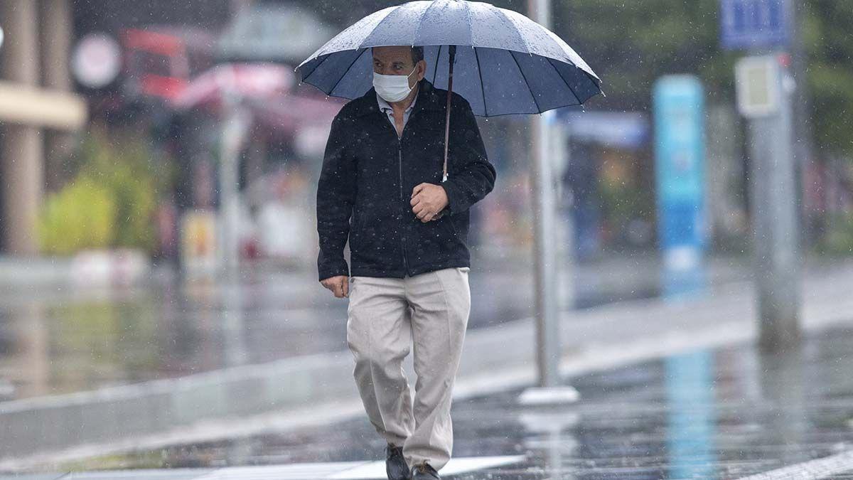 10 Haziran hava durumu! Meteoroloji uyardı: İstanbul, Ankara ve İzmir'de sağanak yağış