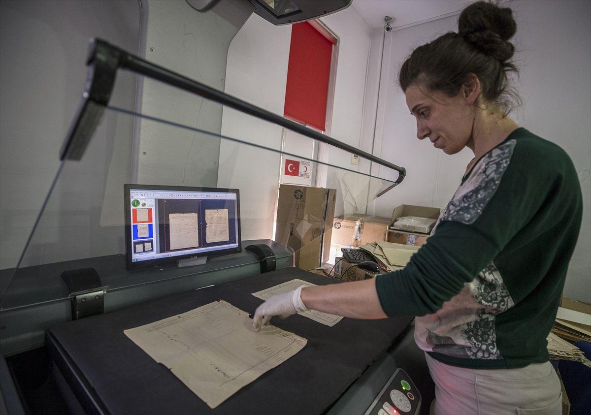 Yemen'de esir düştü mektubu 107 yıl sonra Kırıkkale'de torununa teslim edildi mektupta bakın ne yazıyor!