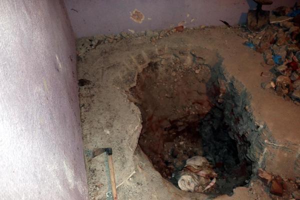 Kayseri'de vahşet! Kayıp olarak aranan çift tandıra gömülmüş halde bulundu