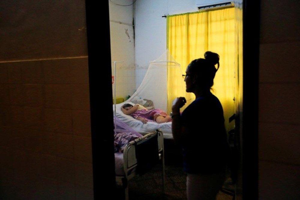 'Mucizevi' sivrisinek yöntemi çığır açacak: Salgında vakaları yüzde 77 azalttı