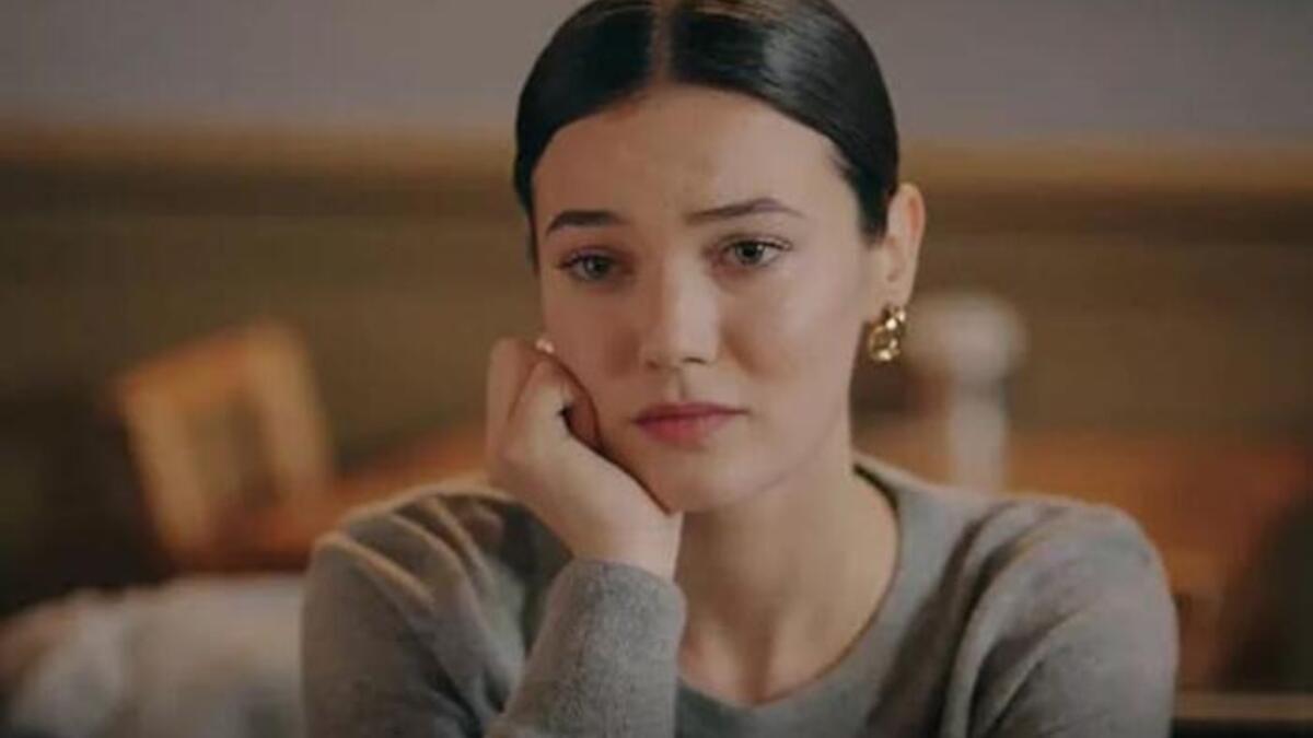 Yeni aşkı ortaya çıktı 10 yaş farkı var! İşte Kırmızı Oda'nın Nazlı'sı Pınar Deniz sevgilisi