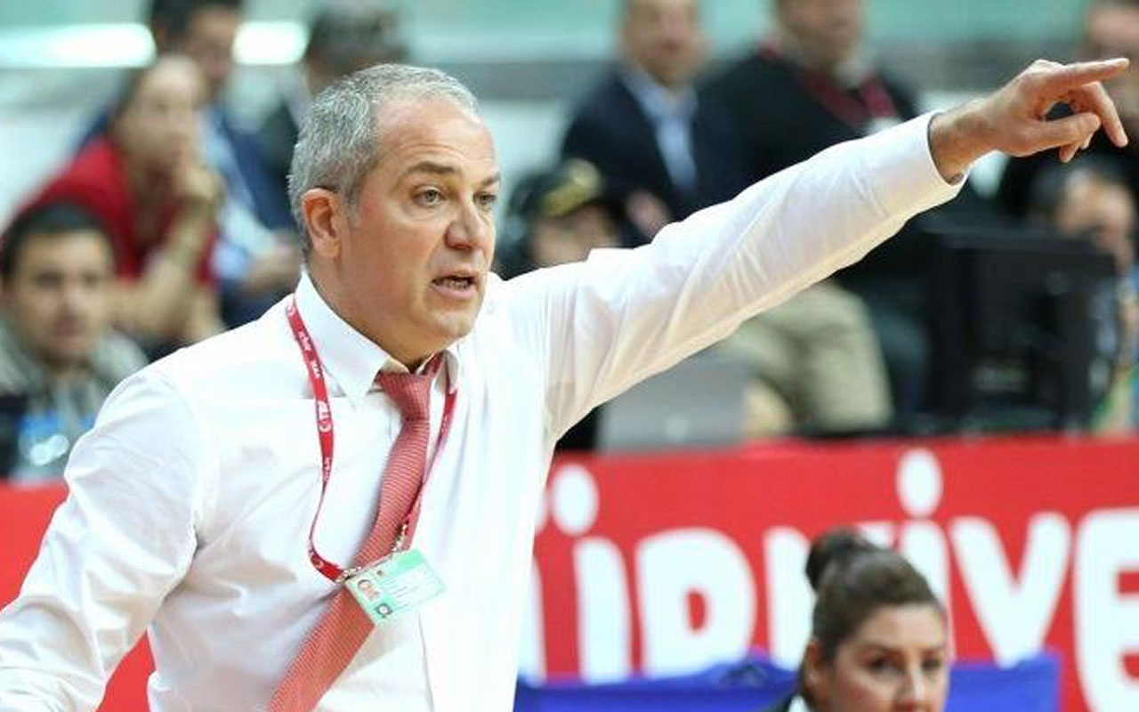 Galatasaray, Ekrem Memnun ile sözleşme yeniledi