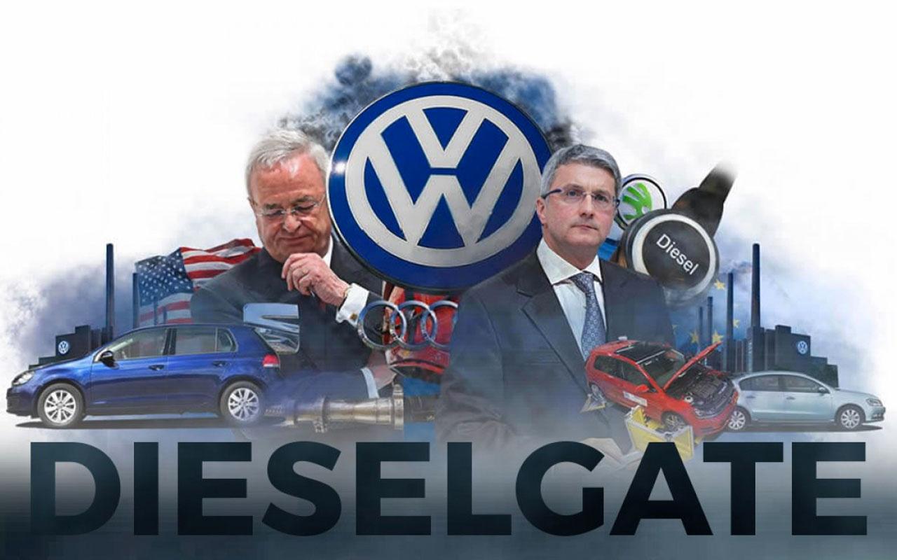Volkswagen'in eski CEO'ları toplam 288 milyon euro tazminat ödeyecek