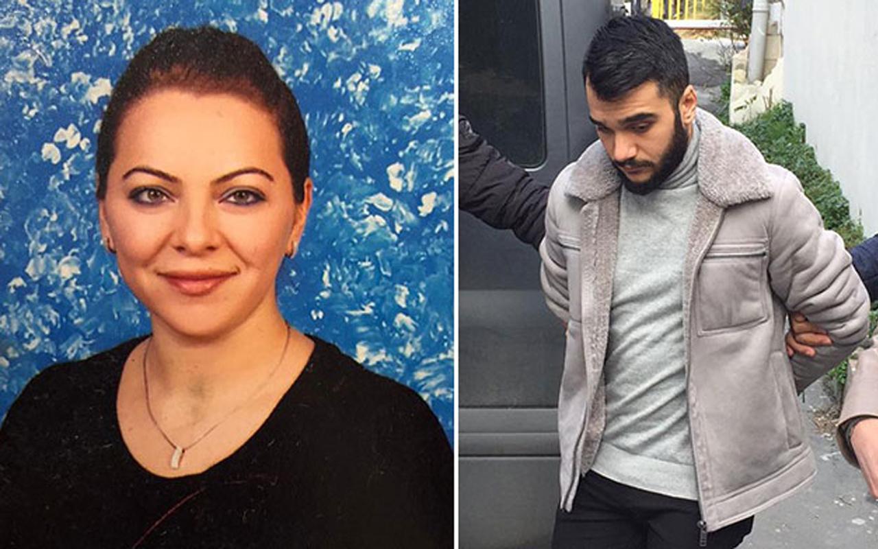 Arnavutköy'de annesini öldürüp, parti verdi! İşte verilen ceza