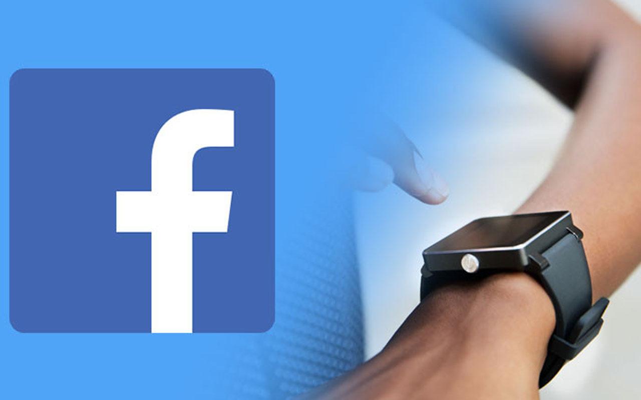 Facebook akıllı saatin fiyatı belli oldu rakibi Apple