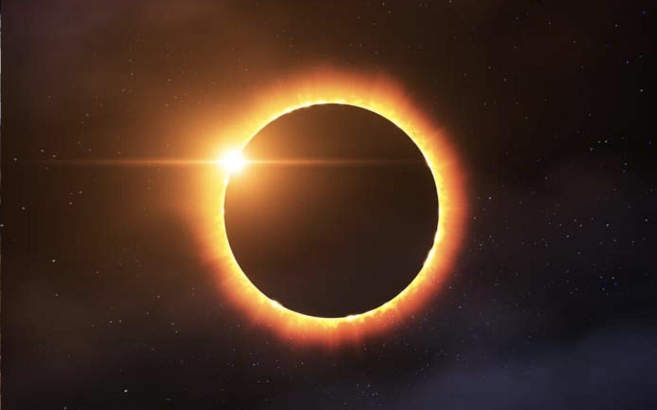 Güneş tutulması 2021 ne zaman olacak Türkiye'den görünecek mi?