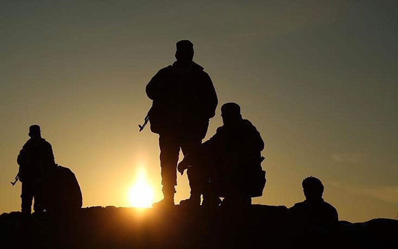 Terör örgütü PYD/PKK'lı üç kişi Erbil Uluslararası Havalimanı'nda gözaltına alındı