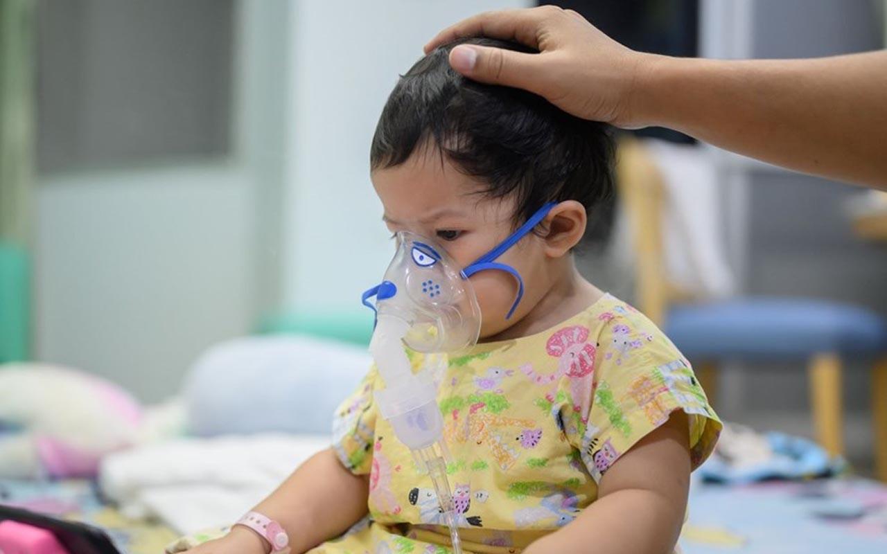 Normalleşme sonrası endişe! Uzmanlardan RSV uyarısı: Çocuk hasta sayısında patlama olabilir