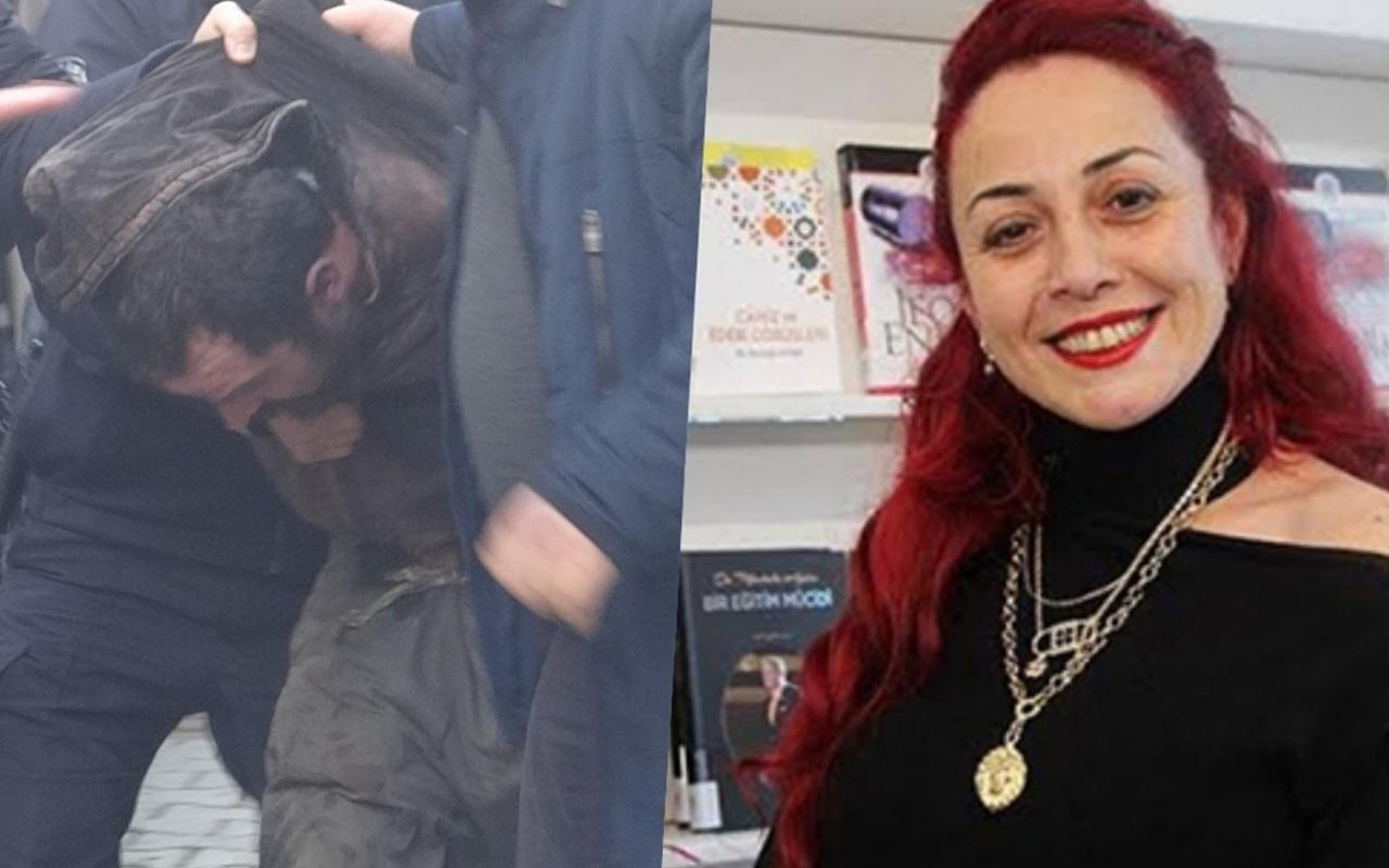 Öğretim Görevlisi Aylin Sözer'i öldüren Kemal Ayyıldız hakkında istenen ceza belli oldu