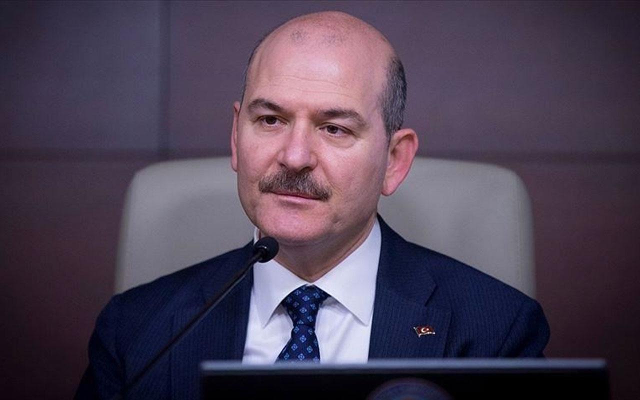 Kulisleri sallayan iddia AK Parti'de Soylu tartışması 15 milletvekili rahatsızlıklarını iletti