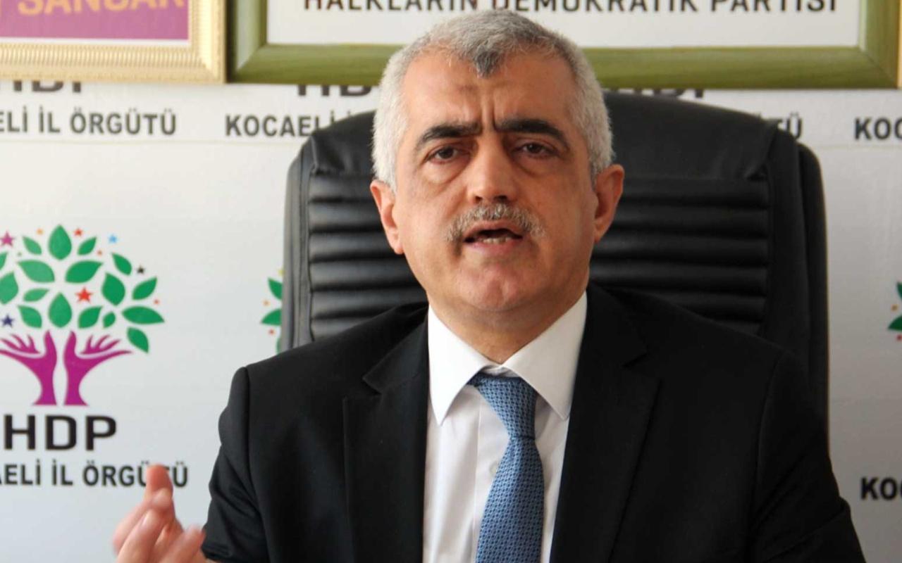 FETÖ'cü isimden HDP'li Gergerlioğlu'nu zora sokacak itiraflar