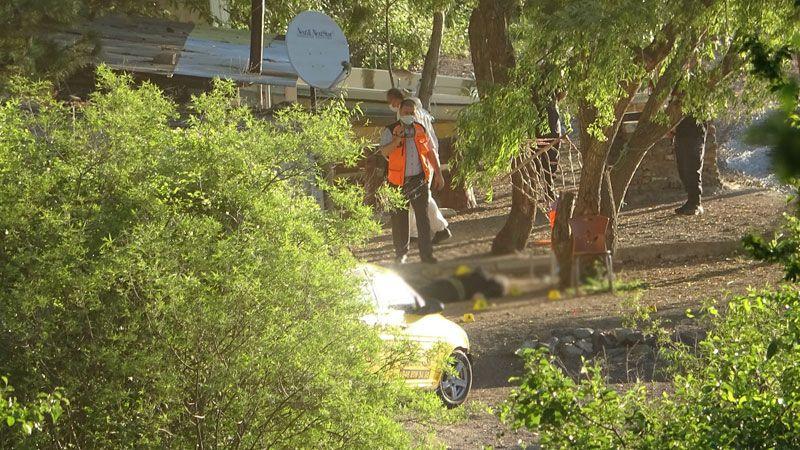Samsun'da karavanda dehşet! 3 kişi hayatını kaybetti