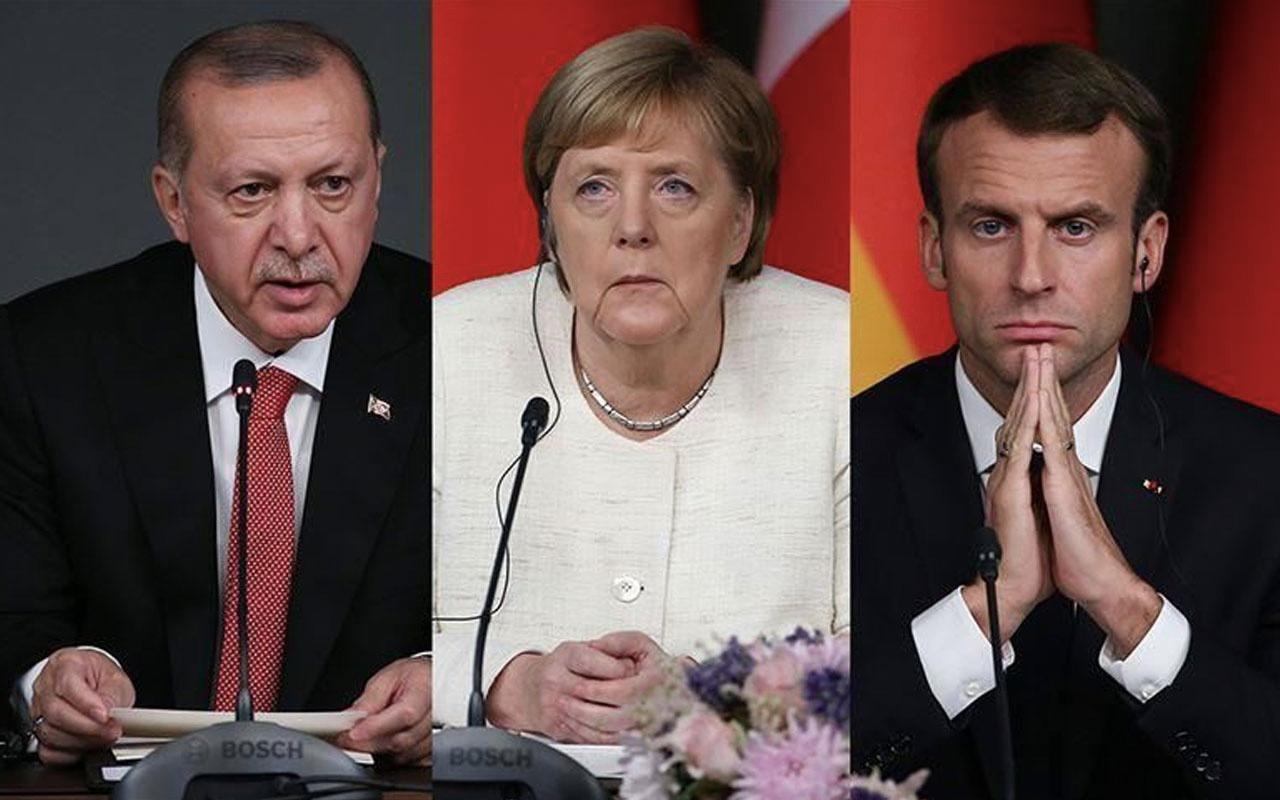 Avrupa anketinde inanılmaz sonuç! Türkiye baş düşman