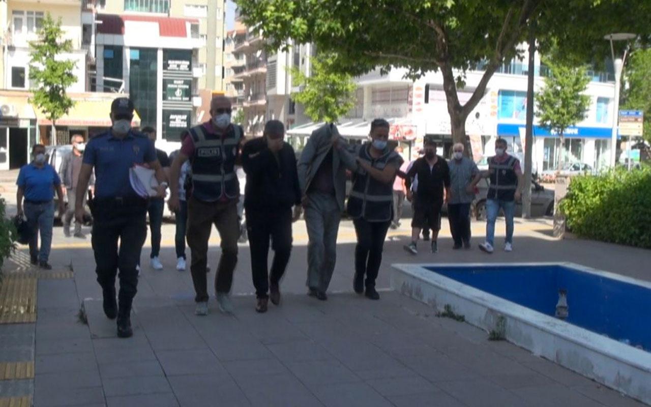 Kırşehir'de 3 kadın cinayetinin failleri 16 yıl sonra yakalandı