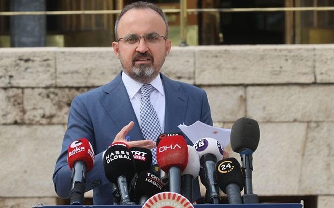 Bülent Turan'dan Millet İttifakına: Kazansanız bile parlamenter sisteme dönemezsiniz