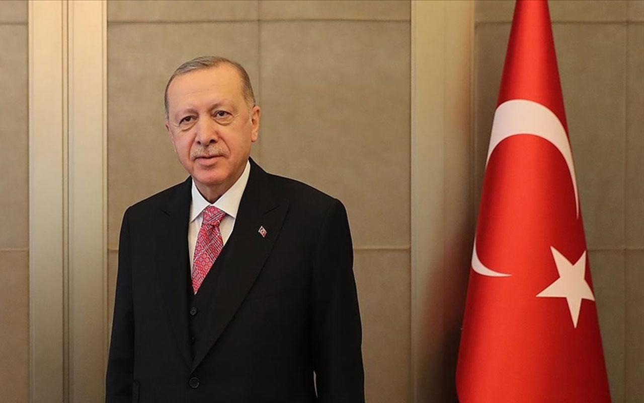 Erdoğan'dan Yunanistan'a: Üçüncü ülke ve kişileri karıştırmayalım
