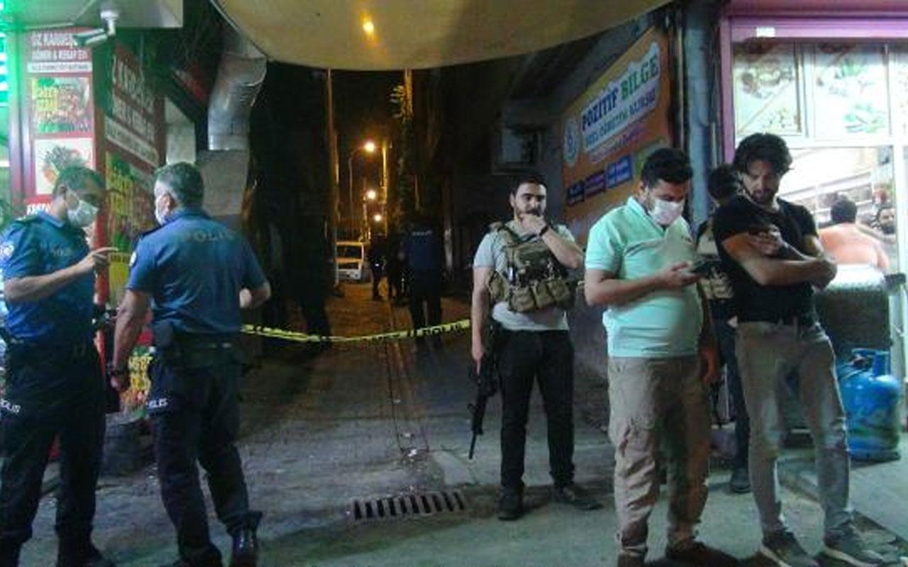 Şanlıurfa'da polislere ateş açıldı: 2 yaralı var