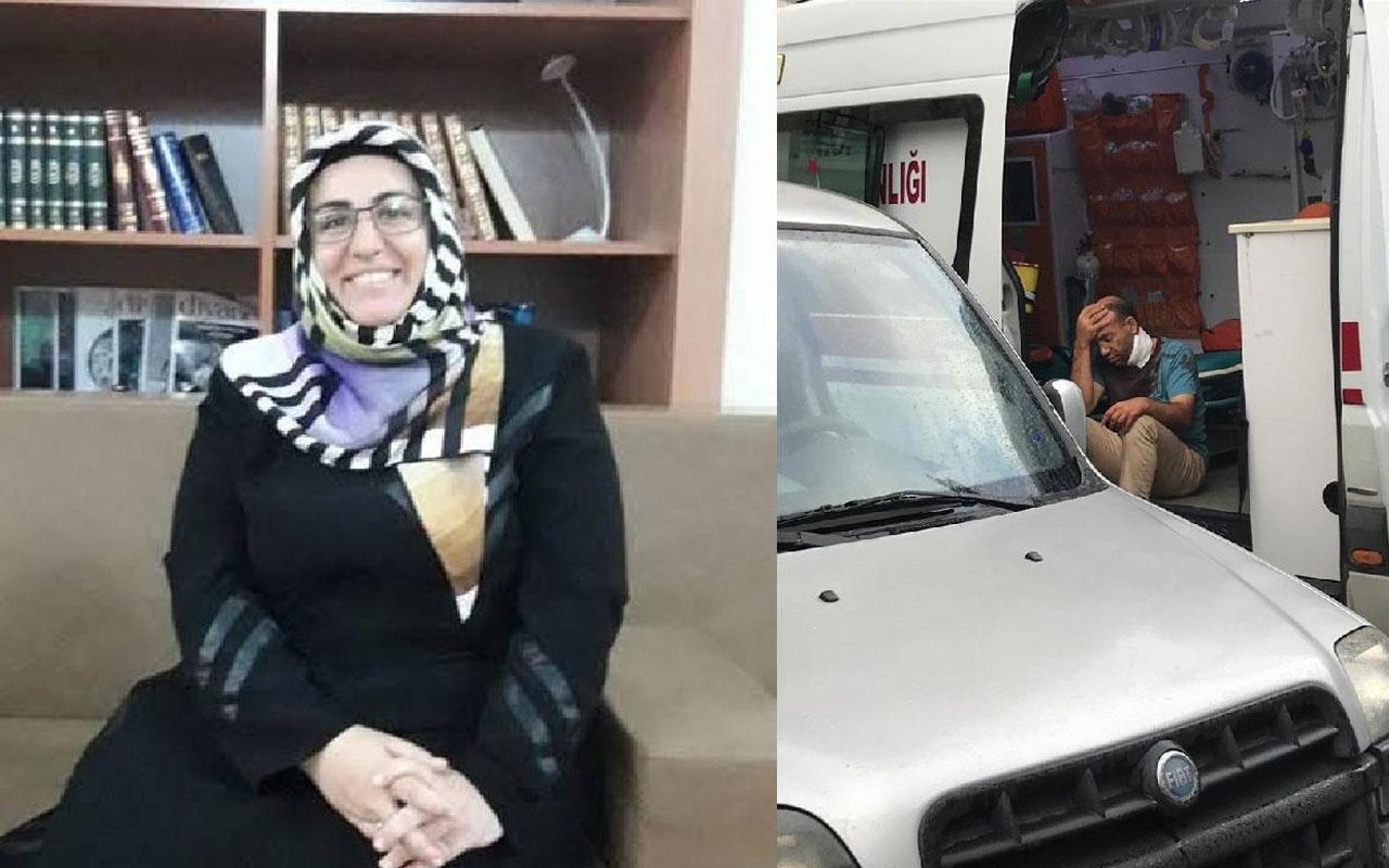 İzmit'te eşini boğarak öldürmüştü! O müezzin için ağırlaştırılmış müebbet talebi