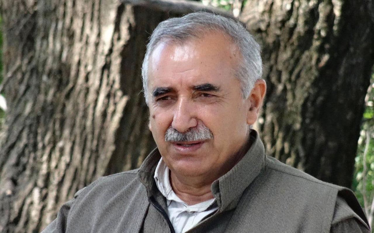 Barzani intikam yemini etti Karayılan fena tutuştu yalvardı