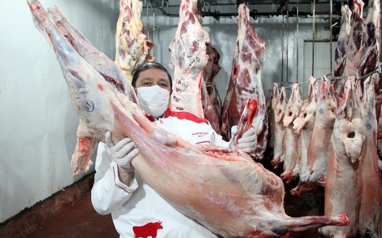Kurban Bayramı öncesi AVM ve zincir market uyarısı: O kurbanlar kurban değildir