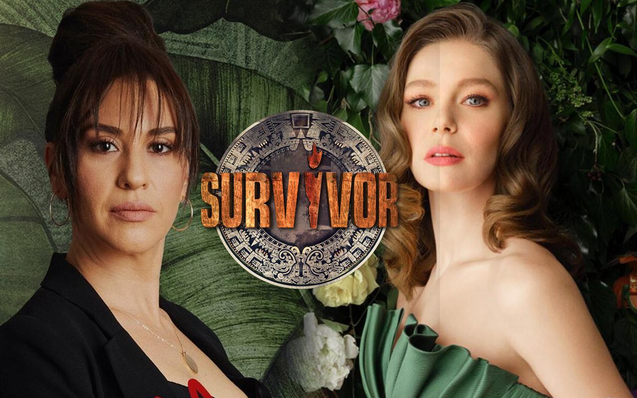 Akrep Survivor Camdaki Kız reytinglerde hüsrana uğradı! Zirve bakın kimin oldu