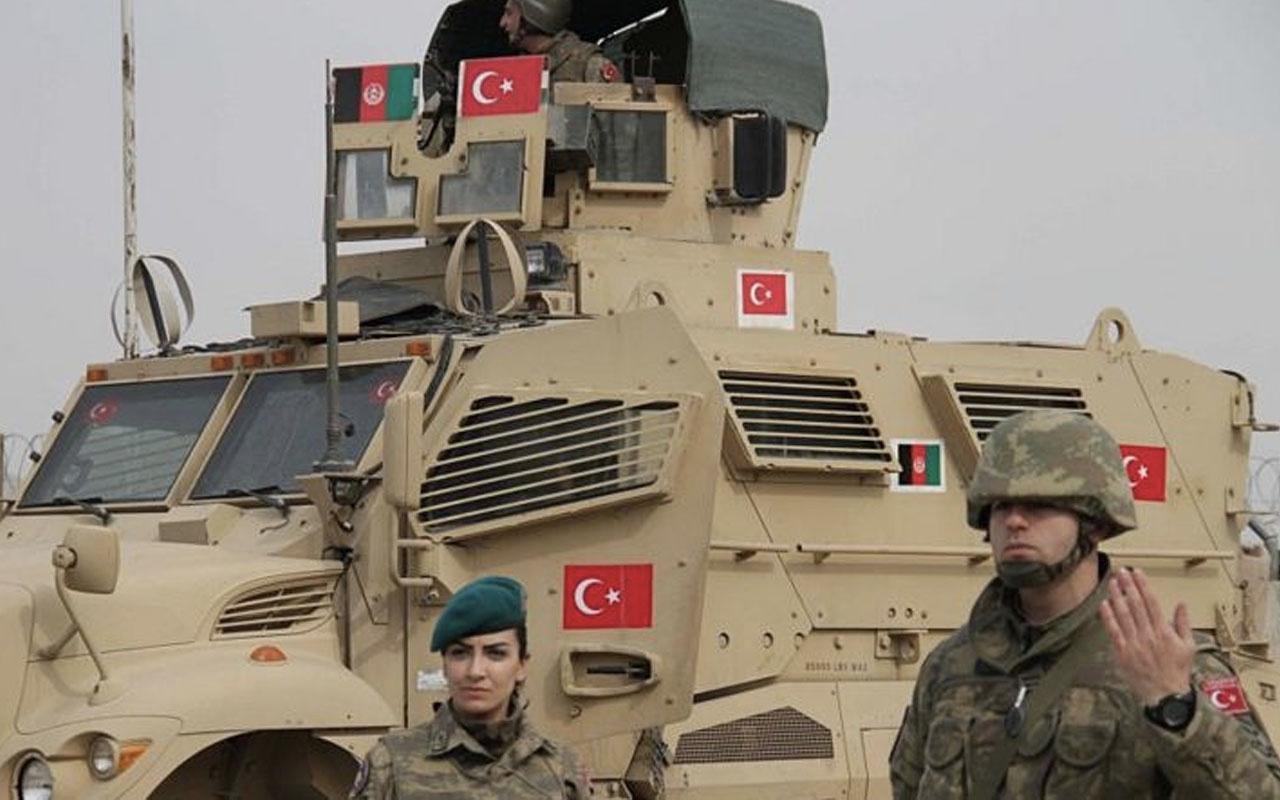 Taliban Türkiye'nin talebini reddetti