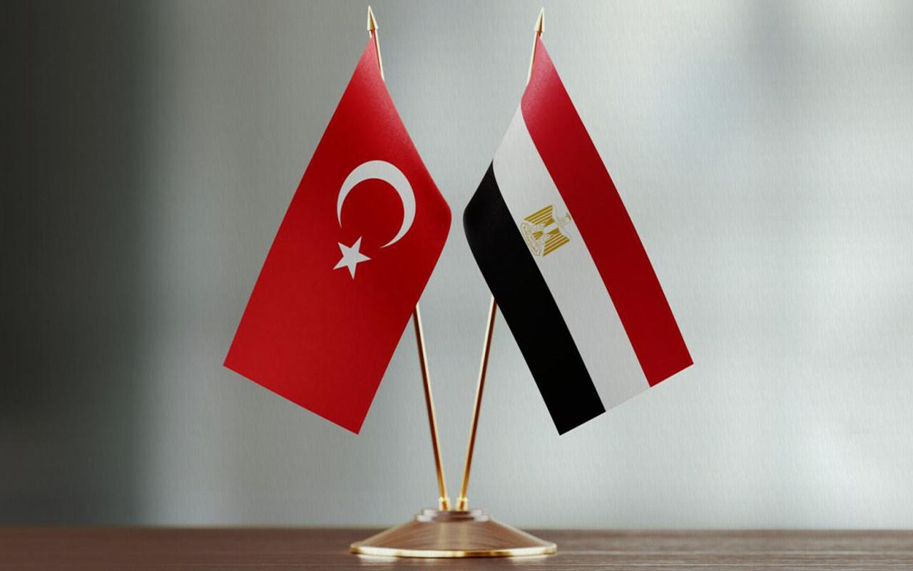 Türkiye ile Mısır ilişkilerinde yeni dönem