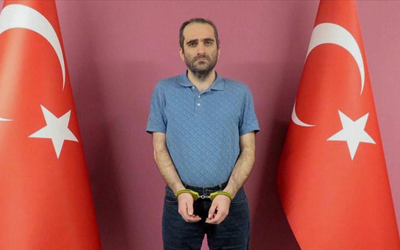 FETÖ elebaşının yeğeni Selahaddin Gülen cinsel istismar suçundan da tutuklandı
