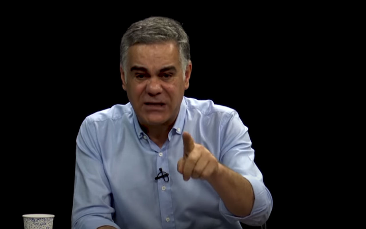 Süleyman Özışık'tan o iddialara cevap